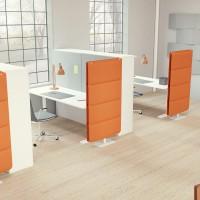 zároveň flexibilita je přesně to, co moderní plánovací kancelář denně hledá