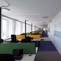 paravány navržené Ninou Jobs jsou charakteristické svým minimalistickým tvarem