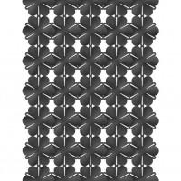 Stupeň otevřenosti je určen tím, jak jsou tyto moduly kombinovány