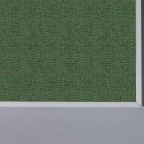 Čalounění nástěnky látkami Fiji, Cara, Xpress v mnoha barvách vyhoví nejnáročnějším požadavkům na vzhled nástěnky pro místnost, kde má být nástěnka umístěna