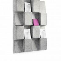 Lisovaná plsť, je základní materiál pro výrobu Window . Materiál je recyklovatelný , absorbuje hluk , lehký a odolný