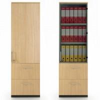 Připravena splnit jakékoliv archivační požadavky na ukládání dokumentů