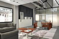 Z toho důvodu se kanceláře mění a stále více přizpůsobují neformální svobodné přirozenosti