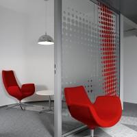Atraktivní design modelů Relax bude výraznou částí každé kanceláře, čekacích prostor, ale i obývacího pokoje.